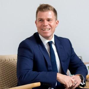 Property Agent David Evans