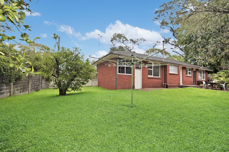 1 Paxton Street, Frenchs Forest, NSW 2086 - House For sold ...