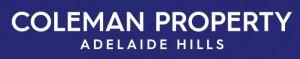Coleman Property Adelaide Hills