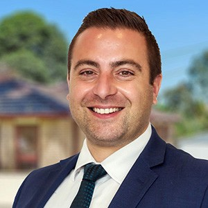 Property Agent Adrian Kay
