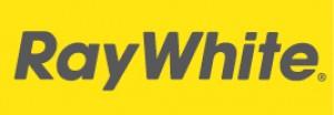 Ray White Mascot