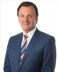 Property Agent Aldo Mangoni