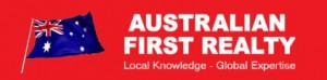 Australian First Realty