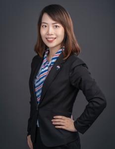 Property Agent Yisa Weng
