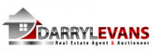 Darryl Evans Real Estate Agent and Auctioneer
