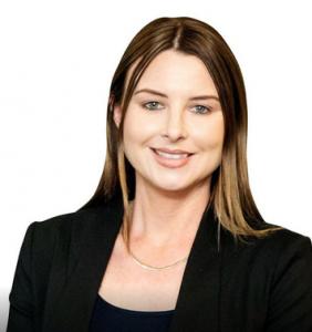 Property Agent Elysha Caines