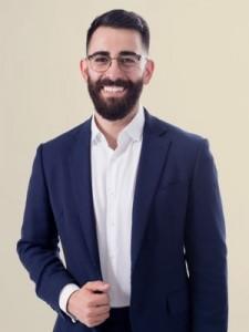 Property Agent Josh Saliba
